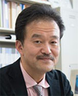 Joint Usage/Research Center for Radiation Disaster Medical Science, RIRBM /Director         Satoshi Tashiro